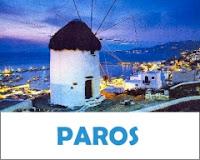 Appartamenti e alberghi a Paros