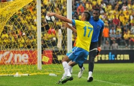 Pelita Bandung Raya vs Gresik United