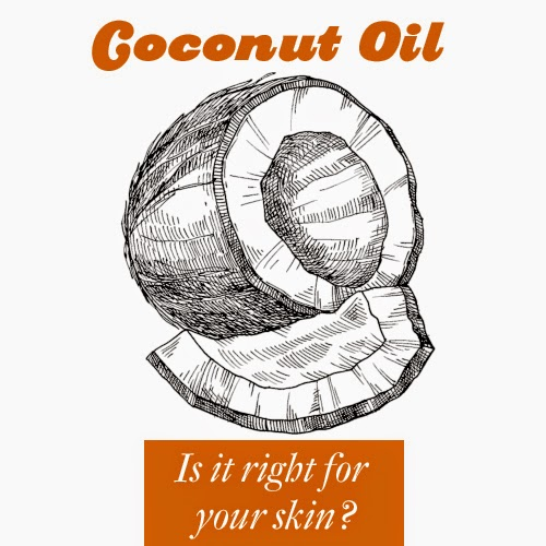 how to stop coconut oil from solidifying