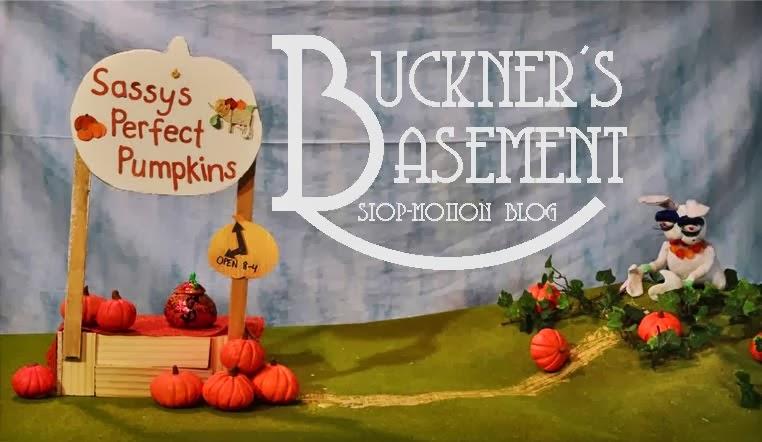 Buckner's Basement