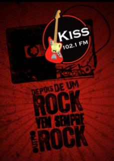 KISS FM, São Paulo