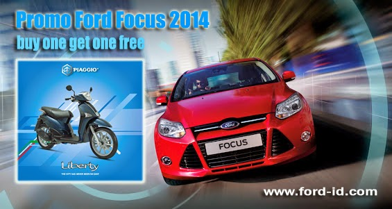 Promo Ford 2014