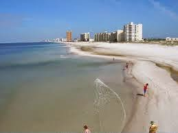 Panama Beach Florida