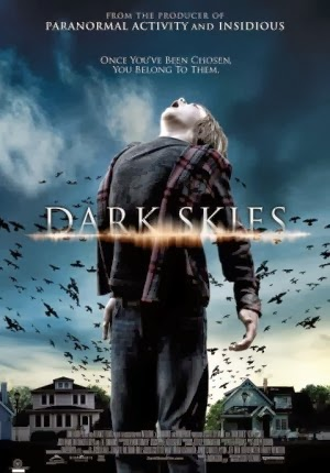 Related Movie Review: DARK SKIES (Blu-ray+DVD Combo Pack) | Alien Bee