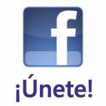 Sígueme a través de Facebook