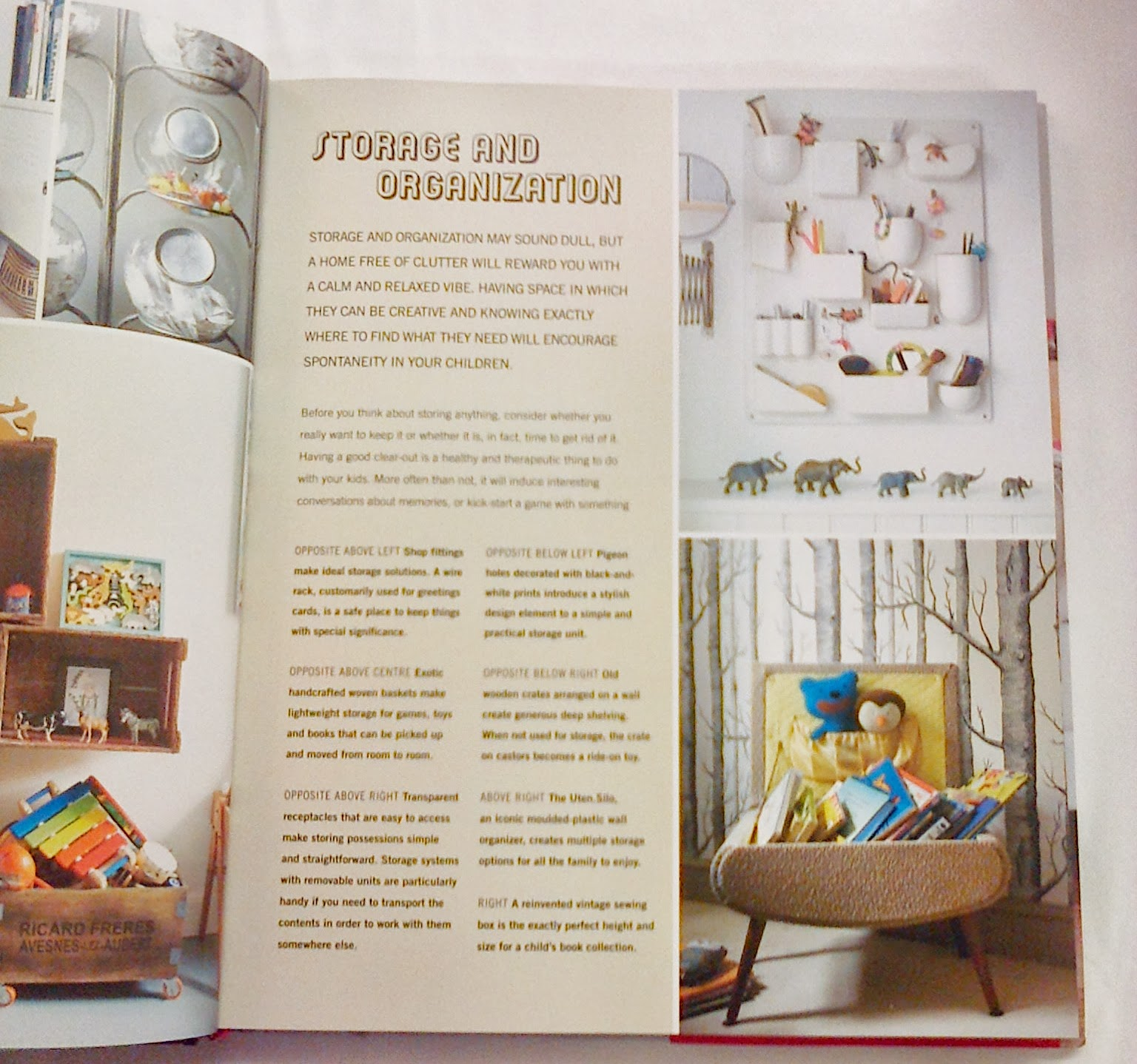 Creative Book Cover Zone ~ Creative family home by ashlyn gibson the white approach