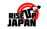 RISE UP JAPAN