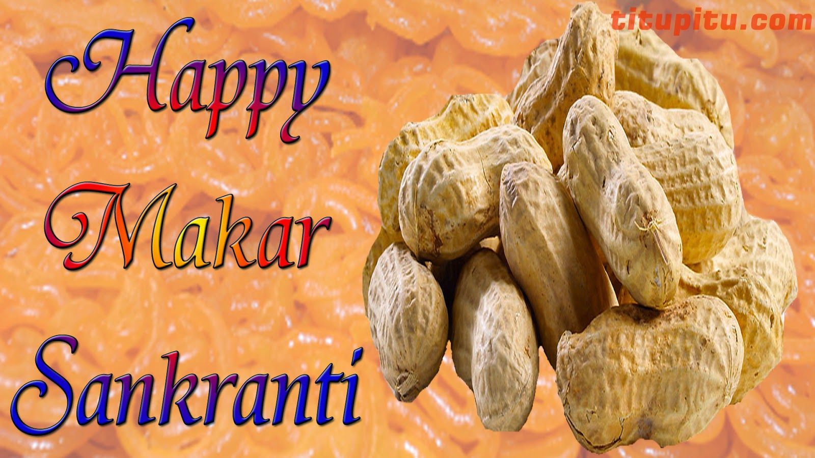 Makar Sankranti Greetings Wallpapers Haryanvi Makhol Jokes In