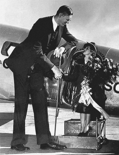 Robert Pershing Wadlow Gentle Giant and the World's Tallest Man ...