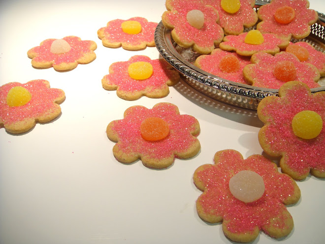 Easy Sparkling Sugar Cookies