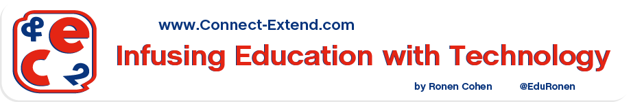 Connect-Extend: Infusing Education with Technology