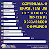A piula do mato novo remedio dos Politicos que apoiam a Dilma - Vai nessa ja esta tomando