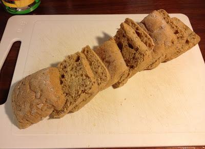 gluten free ciabatta