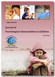 <b><b>Supporting Journals</b></b><br><br><b>Journal of Psychological Abnormalities in Children </b>
