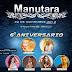 Sexto Aniversario Manutara ( 22 nov)