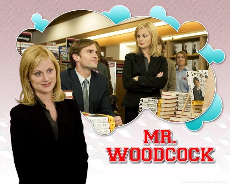mr woodcock amy poehler