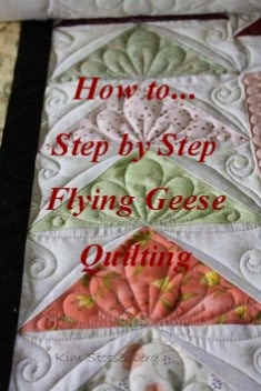 Flying Geese Tutorial