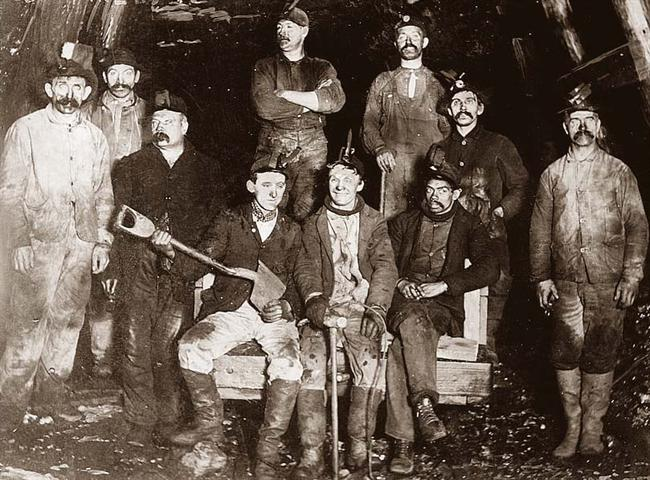 Image result for coal miners