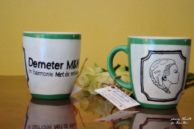 Demeter M&K In harmonie Met de natuur