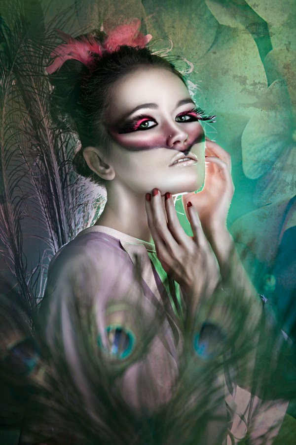 Marvelous Photography by Rebeca Saray