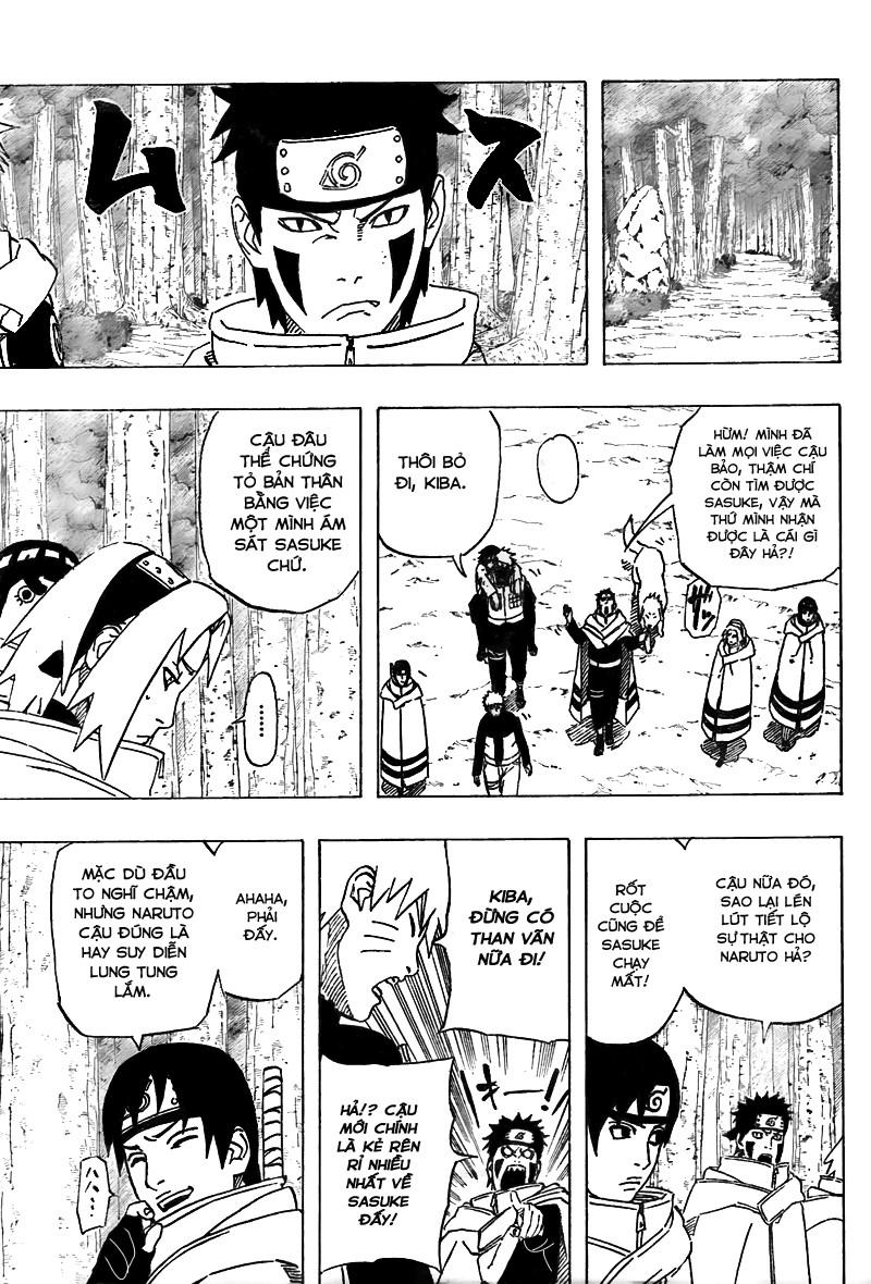 Naruto chap 488 Trang 7 - Mangak.info