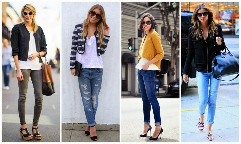 cropped jacket trend