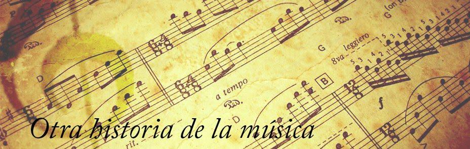 Otra historia de la música