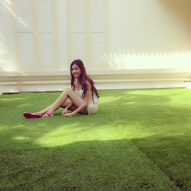 Nattasha Nauljam Instagram