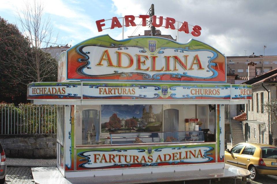 FARTURAS ADELINA - BRAGA
