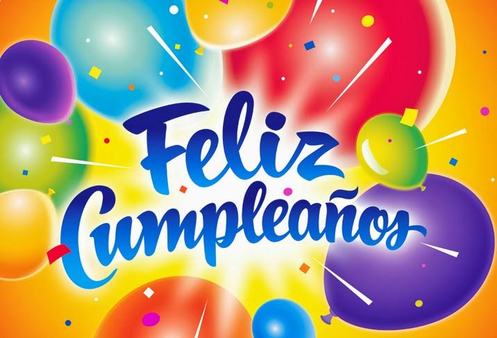 Feliz Cumpleaños,Deseos de Feliz Cumpleaños