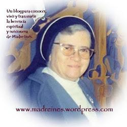 Beata María Inés Teresa: