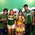 #Trident: Renatinha e Kadu se encontram em festa junina em CARUARU/PE