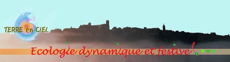 Ecologie dynamique et festive!    Stages avec Marc Grollimund.