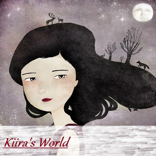 ☆         Kiira's World        ☆