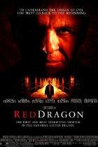 триллер: Красный Дракон