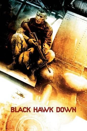 Black Hawk Down (2001) ταινιες online seires xrysoi greek subs