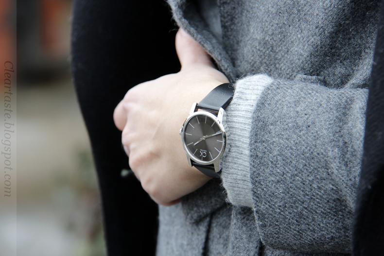 zegarek Calvin Klein