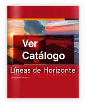 Catálogo Agustín García Negrete, fotógrafo de Cantabria España