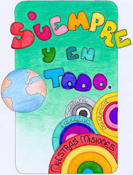 SIEMPRE Y EN TODO