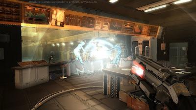 Download Deus Ex Human Revolution free