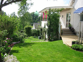 Hallontrollets trädgårdsblogg