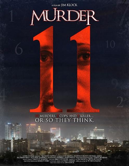 Murder Eleven 2013 اون لاين مترجم