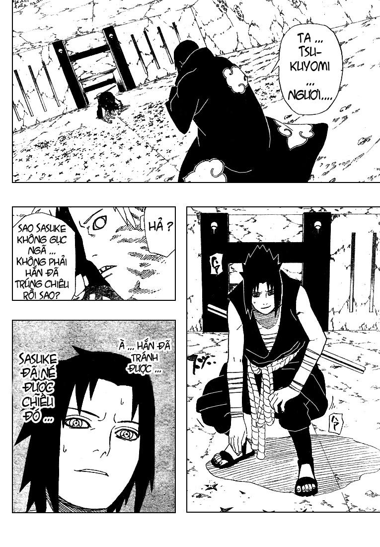 Naruto chap 388 Trang 14 - Mangak.info