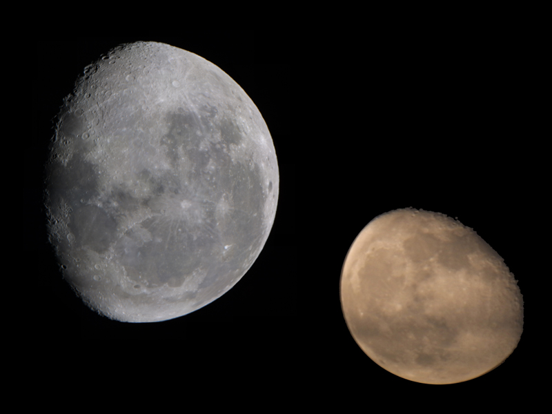 ...did you not know?: Earth had two moons!!