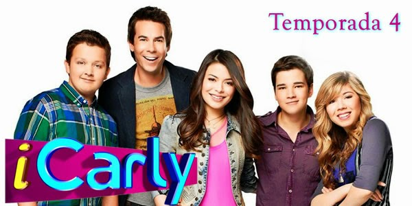 iCarly Temporada 4
