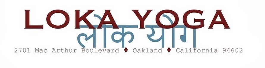 Loka Yoga Oakland