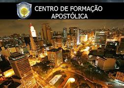 CONHEÇA O CENTRO DE FORMAÇÃO APOSTÓLICA
