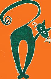 El Gato Verde