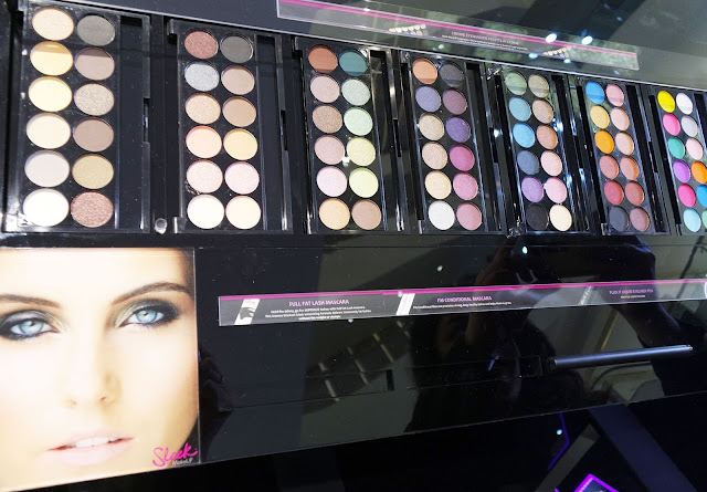 A photo of Sleek Makeup in the PHilippines