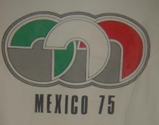 Juegos Panamericanos de México 1975